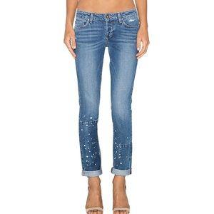 Paige Kingsley jimmy jimmy skinny jeans